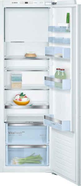 BOSCH Einbaukühlschrank KIL82AFF0, 177,2 cm hoch, 56 cm breit