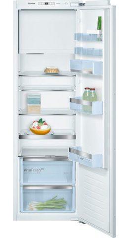 BOSCH Įmontuojamas šaldytuvas KIL82AFF0 1772...