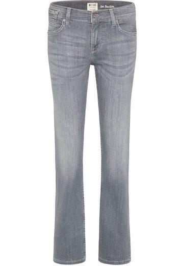 MUSTANG 5-Pocket-Jeans »Girls Oregon« Jeans Hose