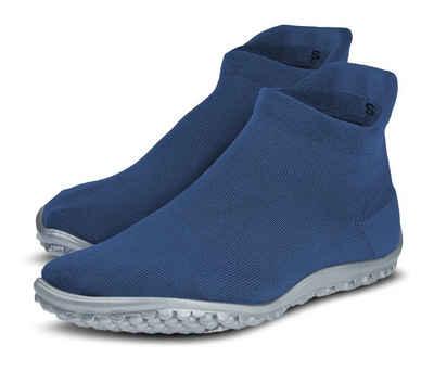 Leguano »Barfußschuh SNEAKER« Sneaker für Maschinenwäsche geeignet