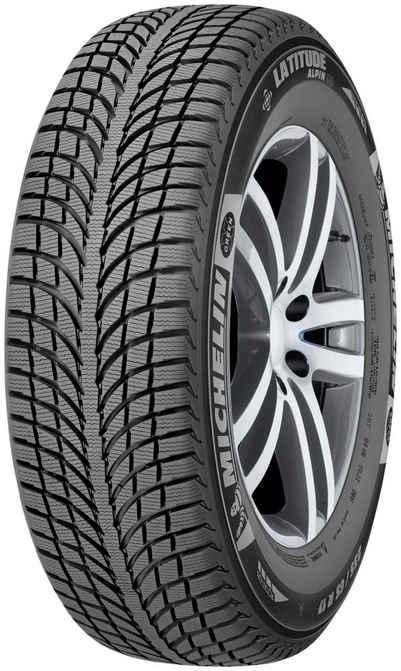 Michelin Winterreifen »Latitude Alpin LA2 XL«, 225/75R 16 108H