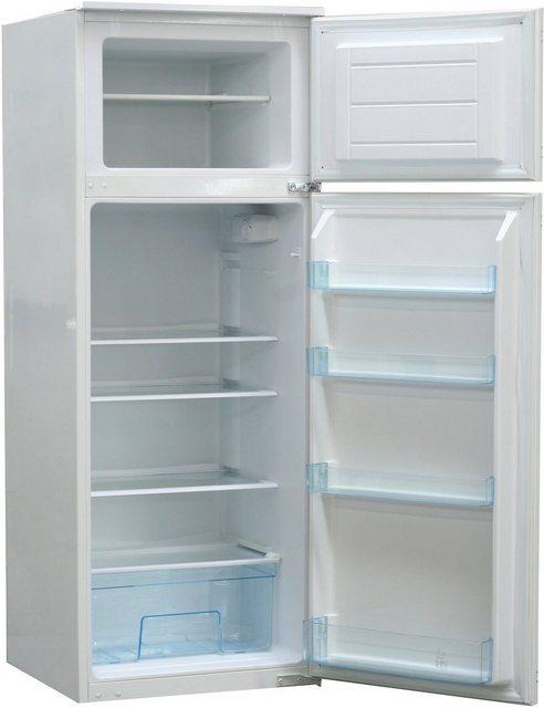 RESPEKTA Küchenzeile RP270 , mit E-Geräten, Breite 270 cm