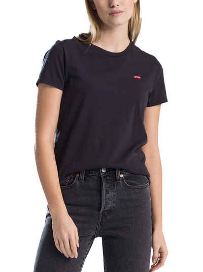 Levi's® T-Shirt »PERFECT« (1-tlg) aus 100% Baumwolle
