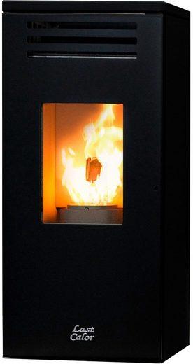 BLAZE Pelletofen »Eva«, Keramik, 6,3 kW, Vermiculite