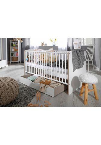 rauch ORANGE Lovytė kūdikiui »Macau« su Schlupfspro...