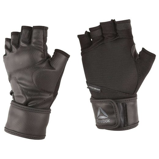 Reebok Trainingshandschuhe »Training Wrist Gloves«