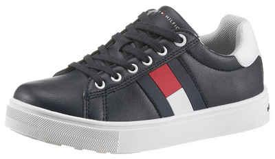 Tommy Hilfiger »Kobe« Sneaker mit seitlichem Markenlogo