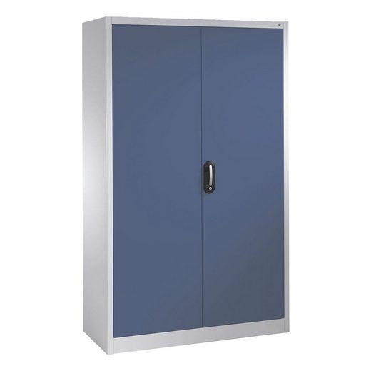 Otto Office Aktenschrank Türen mit mittiger Verstärkung