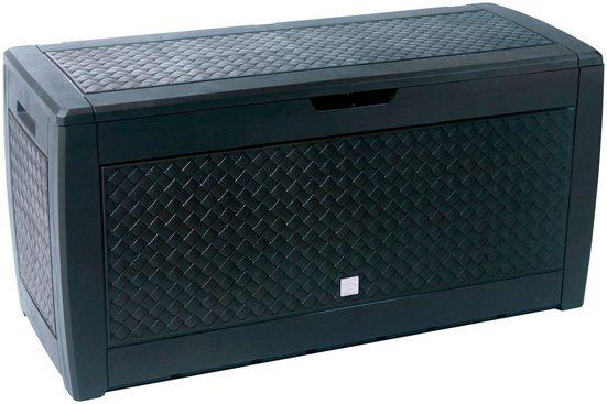 Prosperplast Aufbewahrungsbox »Matuba«