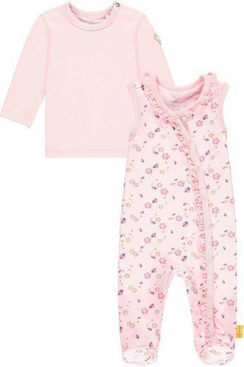 Steiff Neugeborenen-Geschenkset (Set, 2-tlg)