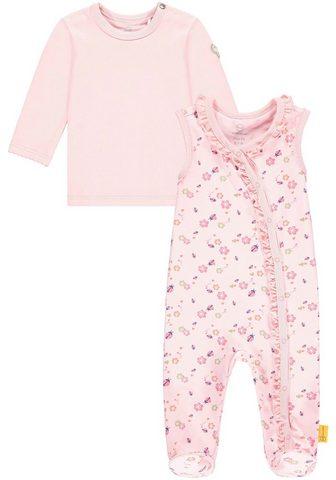 Steiff Neugeborenen-Geschenkset (Set 2-tlg)