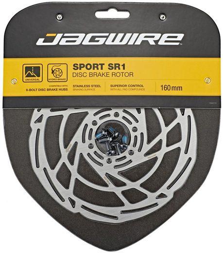 Jagwire Bremsscheibe »Sport SR1«