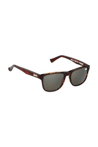 Superdry Sonnenbrille »Ni 102« Kunststoff, Kategorie 3, 55-17/140