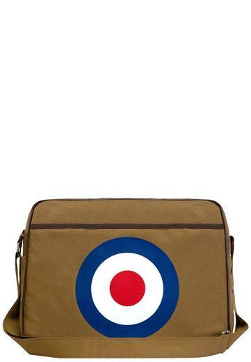 LOGOSHIRT Tasche mit Target Motiv-Druck auf der Front »Target«