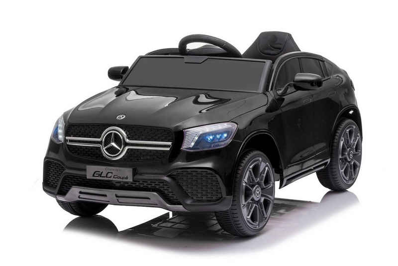 Toys Store Elektro-Kinderauto »MERCEDES BENZ GLC 63S AMG JEEP SUV KINDER ELEKTRO AUTO KINDERFAHRZEUG«, Belastbarkeit 35 kg