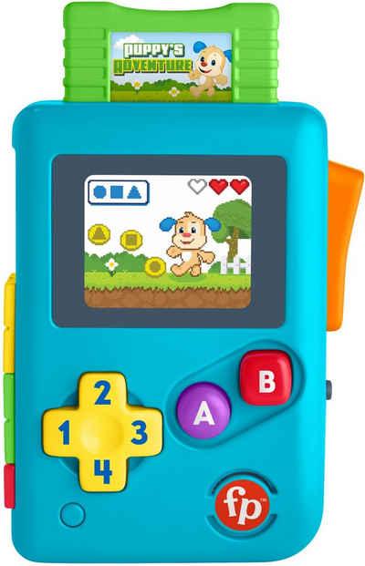 Fisher-Price® Lernspielzeug »Lil' Gamer«, mit Licht- und Soundfunktion