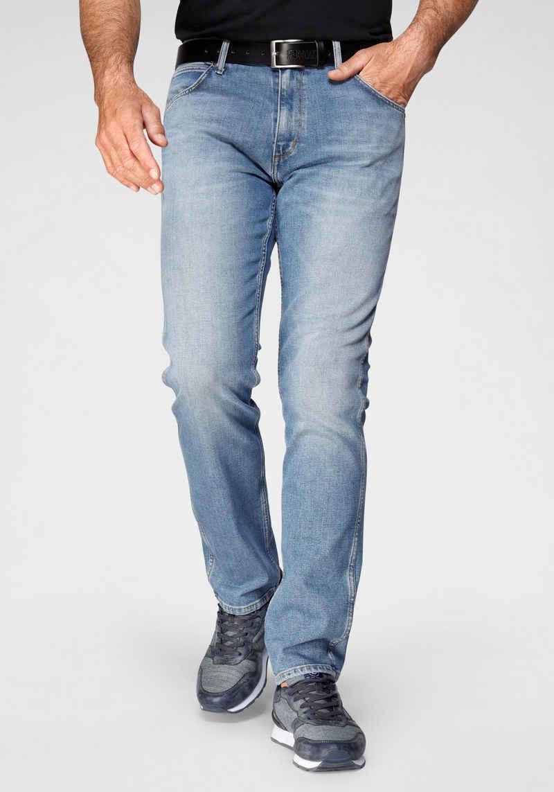 Wrangler Stretch-Jeans »Greensboro« Regular Straight