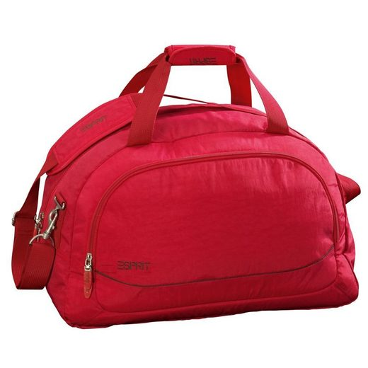 Esprit Reisetasche, Nylon