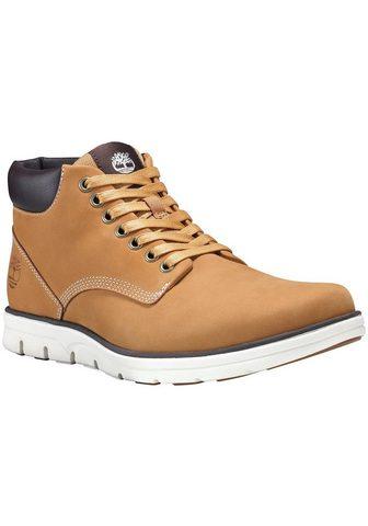 Timberland »Bradstreet Chukka Leather« suvarstomi...