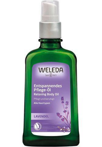 WELEDA Körperöl »Lavendel«