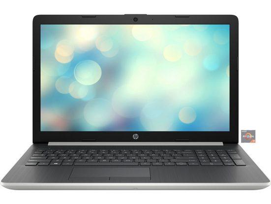 HP 15-db1207ng Notebook Notebook (AMD Ryzen 7, Radeon RX Vega 10, 512 GB SSD)