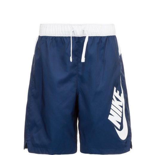 Nike Sportswear Shorts »Woven«