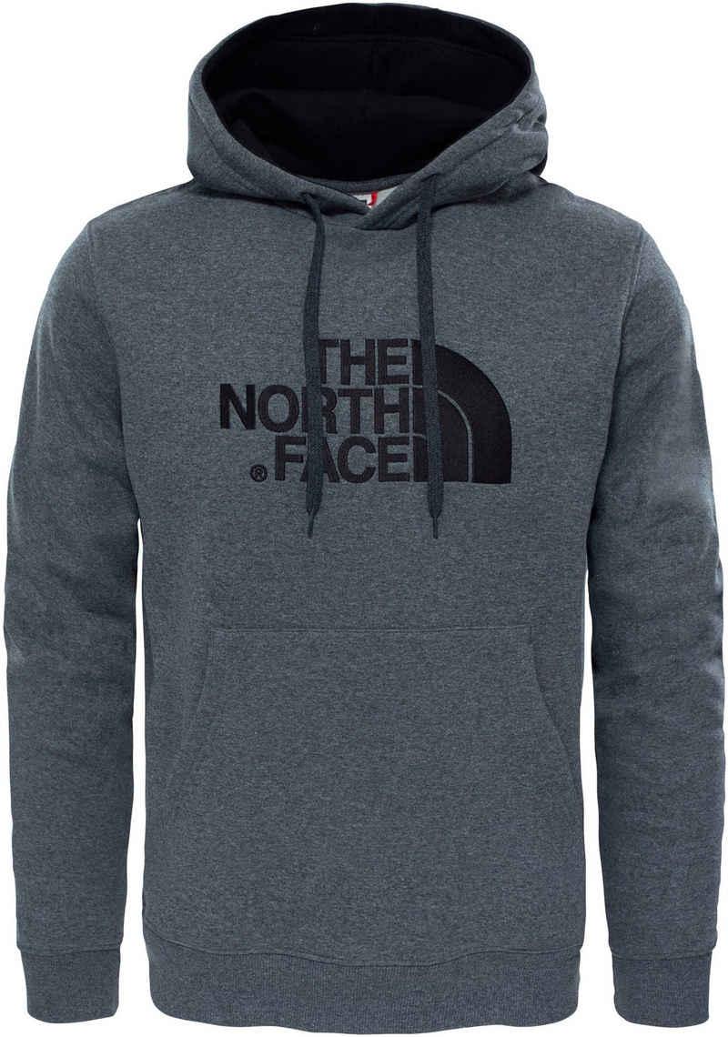 The North Face Kapuzenpullover »DREW PEAK« Großer Logo-Print