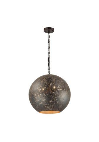 FAVOURITE šviestuvas su orientalischem Muster