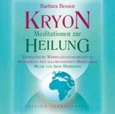 hans Hörspiel »KRYON - Meditationen zur Heilung«