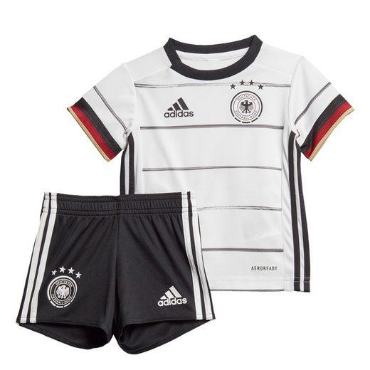 adidas Performance Sportanzug »DFB Mini-Heimausrüstung«