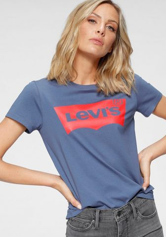 Levi's ® Marškinėliai »The Perfect Tee« su Lo...