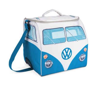 VW Collection by BRISA Outdoor-Flaschenkühler VW T1 Bulli Outdoor Kühltasche, Vollisolierte Kühltasche für VW Bulli T1 Fans