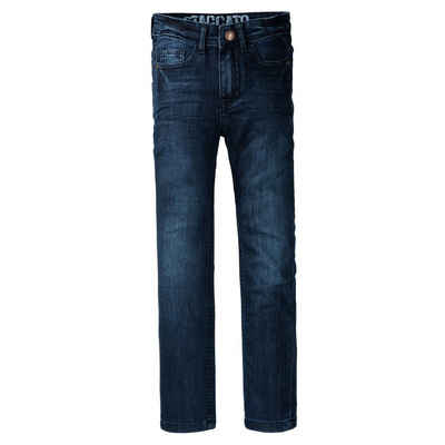 STACCATO Slim-fit-Jeans »LOUIS« Slim Fit