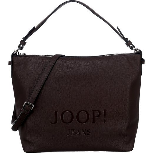 Joop! Handtasche »Joop Handtasche Lettera Dalia Hobo LHZ Handtaschen«