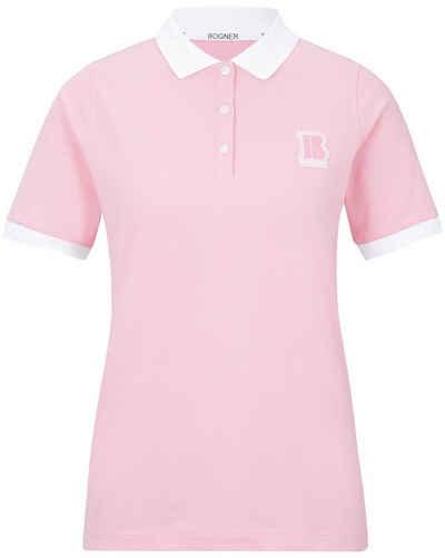 Bogner Poloshirt »Piqué-Poloshirt Jade«
