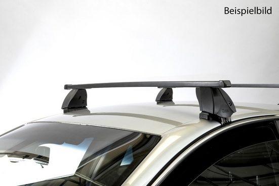 VDP Fahrradträger, Dachträger K1 MEDIUM kompatibel mit Fiat Punto III (5Türer) ab 12
