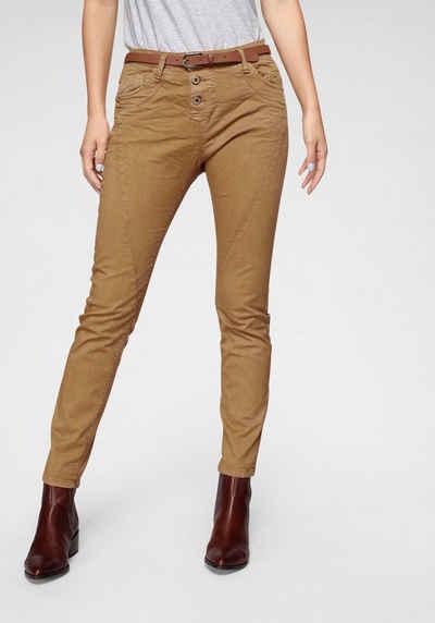Please Jeans Boyfriend-Jeans »P78A« Original Boyfriend Colored
