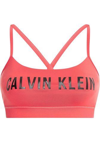 Calvin Klein Performance Liemenėlė »LOW SUPPORT SPORTS BRA« su ...