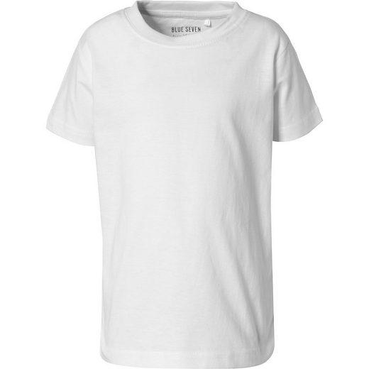 Blue Seven T-Shirt »T-Shirt für Jungen«