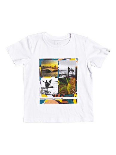 Quiksilver T-Shirt »Younger Years«
