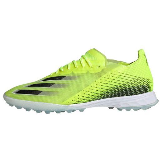 adidas Performance »X Ghosted.1 TF Fußballschuh« Fußballschuh