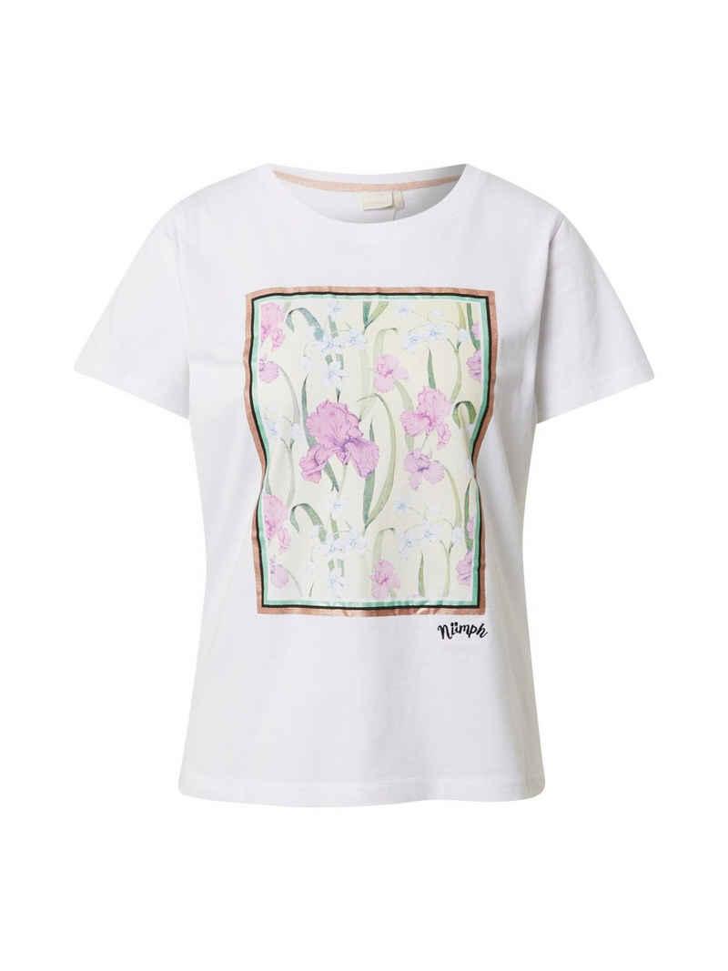 nümph T-Shirt »COMET« (1-tlg)