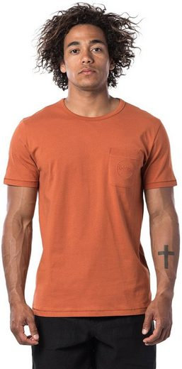 Rip Curl T-Shirt »Eco Craft Kurzarm T-Shirt Herren«