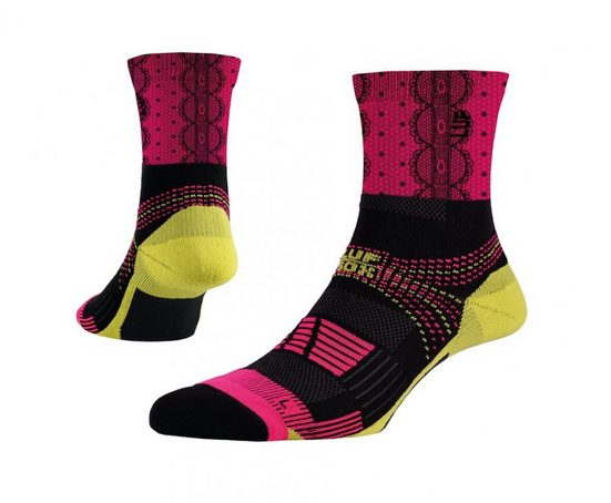 P.A.C. Sportsocken »Socken Luf Performance Unit Air Shadela Größe: 39-«