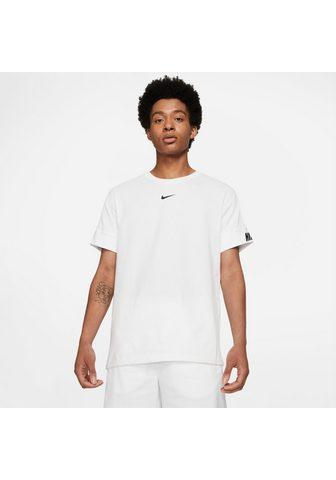 Nike Sportswear Marškinėliai »Repeat Shortsleeve Tee«