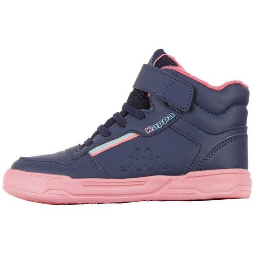 Kappa »MANGAN II ICE BK KIDS« Sneaker
