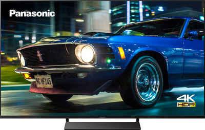 Panasonic TX-50HXW804 LED-Fernseher (126 cm/50 Zoll, 4K Ultra HD, Smart-TV)