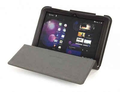 Tucano Tablet-Hülle »Tucano PIATTO for Samsung Galaxy Tab 8,9 Zoll, black Tucano PIATTO for Samsung Galaxy Tab 8,9 Zoll, black«