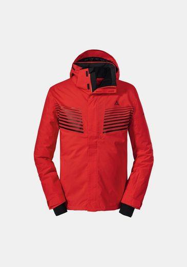 Schöffel Outdoorjacke »Ski Jacket Gargellen M«