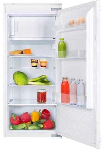 Amica Įmontuojamas šaldytuvas EKSS 362 210 1...